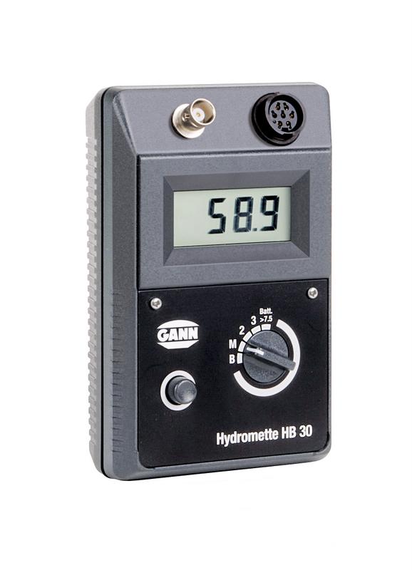 Hydromette Compact - Gann