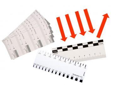 Riss Markierset 4proof - Box - Dokuset RI