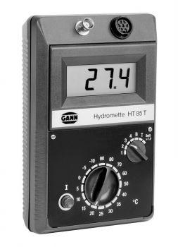 Gann Hydromette HT 85T Grundgerät - 1370