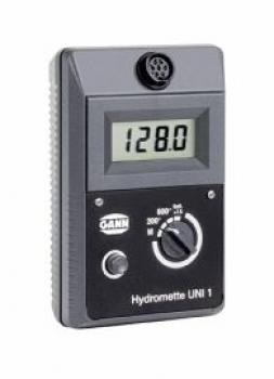 Gann Hydromette UNI 1 - 1430